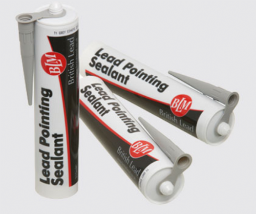 Lead Pointing Sealant 310ML
